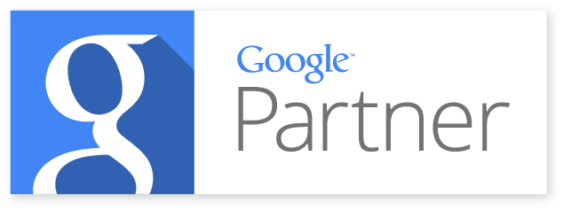 Google AdWords Partne rBadge