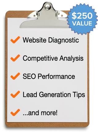 inbound marketing request checklist