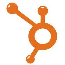 hubspot working for business logo