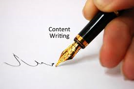 inbound and content marketing using pen