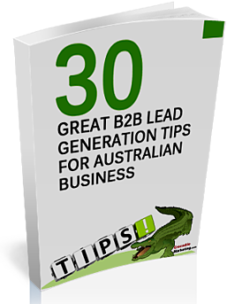 B2B Lead Generation Tips