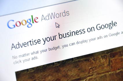 google adwords consultant