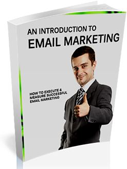 An Introduction to Email Marketing cover image