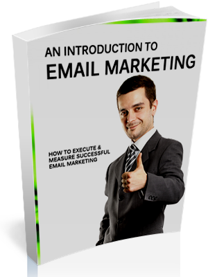 Free resource for introduction to email marketing