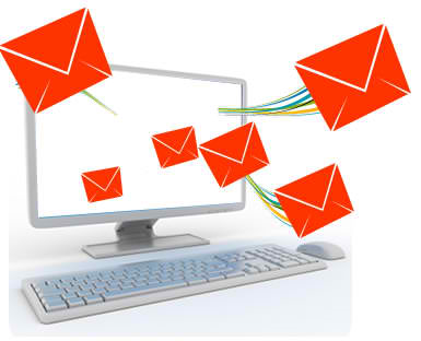Types of Marketing Emails in B2B Email Marketing