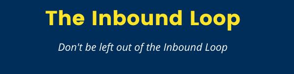 The Inbound Loop Email Banner