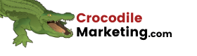 Crocodile Marketing logo