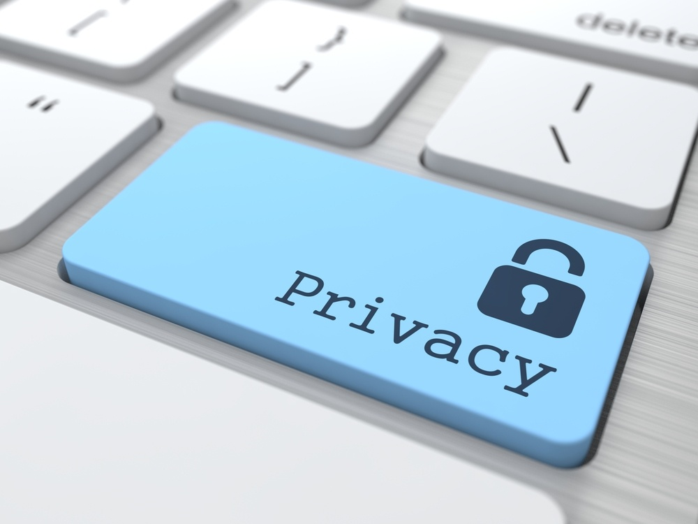 Privacy Policy background