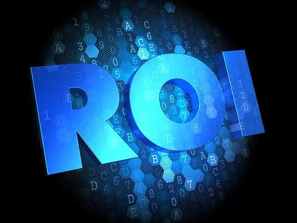 ROI for inbound marketing services when hiring an agency