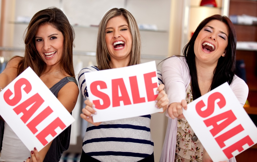 Sales E Commerce