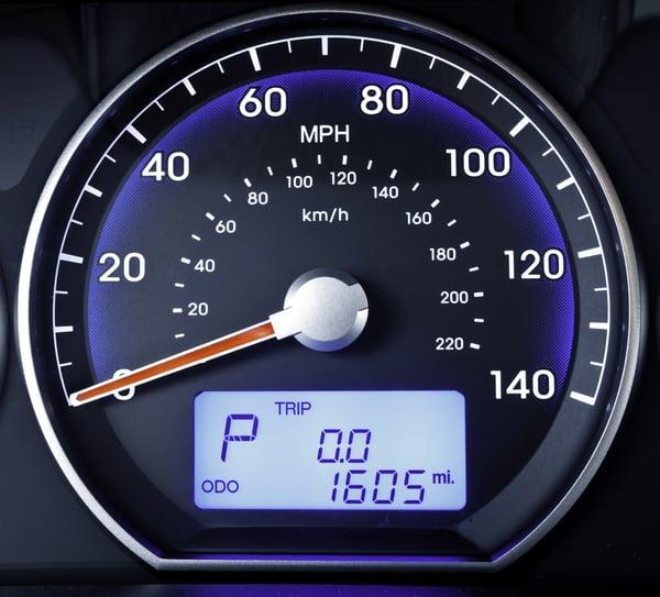 CRM dashboard