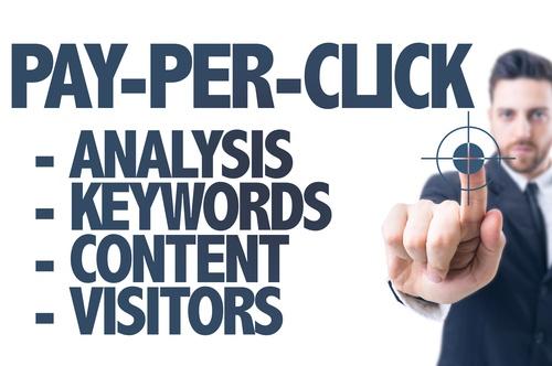 PPC Pay Per Clicks