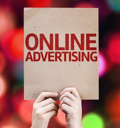 online advertising with adwords