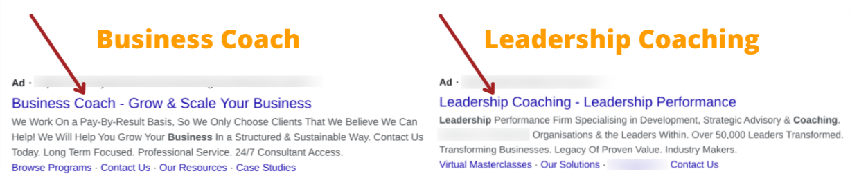 How To Generate Business Coach Leads Using Google Ads Step-by-StepGuide