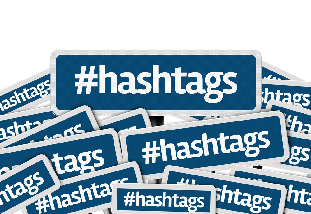 Hashtags on linkedin to gain more exposure