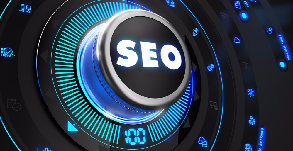 SEO - Search