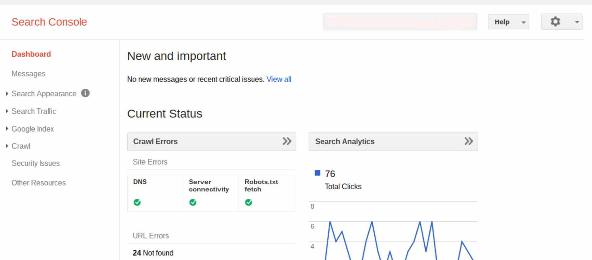 What is Google Search Console. Why We Need in Inbound Marketing